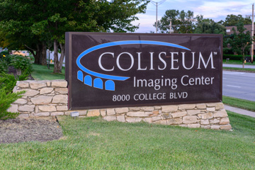Coliseum Imaging Center 34