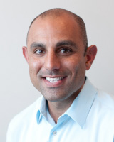 Corey Chopra, MD